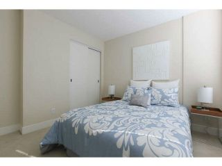 """Photo 13: 701 1088 RICHARDS Street in Vancouver: Yaletown Condo for sale in """"RICHARDS LIVING"""" (Vancouver West)  : MLS®# V1139508"""