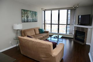 Photo 4: 1204 650 10 Street SW in Calgary: Downtown West End Apartment for sale : MLS®# A1085937