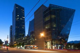 Photo 2: 305 1477 Pender Street in Vancouver: Coal Harbour Condo for rent ()
