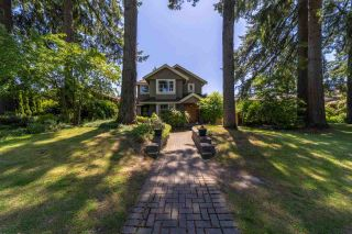 Photo 3: 1123 CORTELL Street in North Vancouver: Pemberton Heights House for sale : MLS®# R2585333