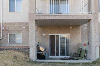 Photo 3: 117 10535 122 Street in Edmonton: Zone 07 Condo for sale : MLS®# E4234292
