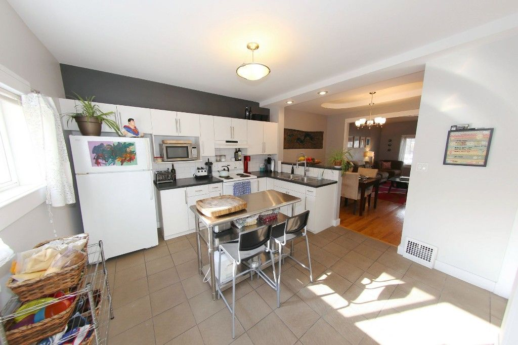 Photo 51: Photos: 375 Toronto Street in WINNIPEG: West End Single Family Detached for sale (West Winnipeg)  : MLS®# 1508111