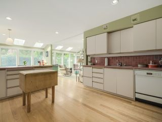 """Photo 7: 3090 W 45TH Avenue in Vancouver: Kerrisdale House for sale in """"Kerrisdale"""" (Vancouver West)  : MLS®# V1112063"""