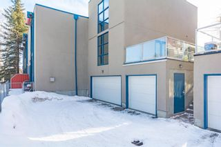 Photo 33: 301 1212 13 Street SE in Calgary: Inglewood Row/Townhouse for sale : MLS®# A1074711