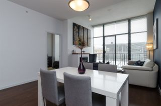 """Photo 8: 102 610 VICTORIA Street in New Westminster: Downtown NW Condo for sale in """"THE POINT"""" : MLS®# R2003966"""