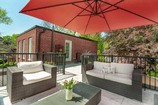 Photo 16: 18 Nanton Avenue in Toronto: Rosedale-Moore Park House (3-Storey) for sale (Toronto C09)  : MLS®# C4564669