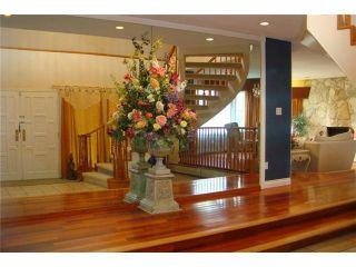 Photo 2: 6081 FORSYTH CR in Richmond: Riverdale RI House for sale : MLS®# V828548