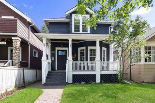 Photo 1: 631 12 Avenue NE in Calgary: Renfrew Detached for sale : MLS®# A1086823
