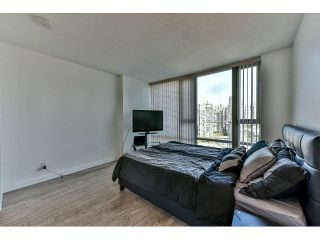 """Photo 11: 2002 918 COOPERAGE Way in Vancouver: Yaletown Condo for sale in """"MARINER"""" (Vancouver West)  : MLS®# V1116237"""