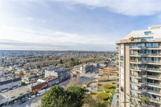 "Photo 31: 1006 3760 ALBERT Street in Burnaby: Vancouver Heights Condo for sale in ""Boundary View by BOSA"" (Burnaby North)  : MLS®# R2540454"