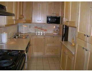 """Photo 6: 5790 PATTERSON Ave in Burnaby: Metrotown Condo for sale in """"REGENT"""" (Burnaby South)  : MLS®# V633199"""