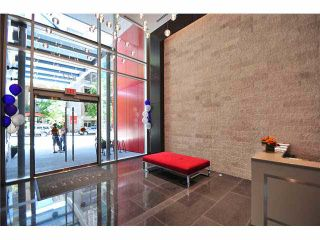 """Photo 17: 510 833 HOMER Street in Vancouver: Downtown VW Condo for sale in """"ATELIER"""" (Vancouver West)  : MLS®# V1133571"""
