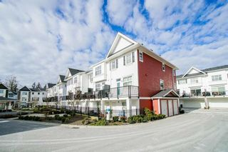 Photo 12: 115 27735 ROUNDHOUSE Drive in Abbotsford: Aberdeen Townhouse for sale : MLS®# R2541880