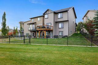 Photo 40: 17 Silverado Range Bay SW in Calgary: Silverado Detached for sale : MLS®# A1136413