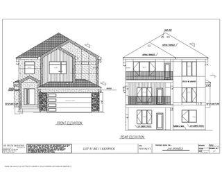 Photo 1: 3115 Kostash Green SW in Edmonton: Zone 56 House for sale : MLS®# E4255866