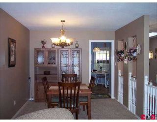"Photo 4: 30 3351 HORN Street in Abbotsford: Central Abbotsford Townhouse for sale in ""Evansbrook Estates"" : MLS®# F2726821"