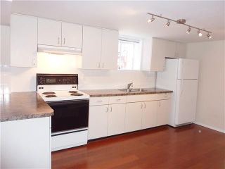 """Photo 14: 2727 FRANKLIN Street in Vancouver: Hastings East House for sale in """"HASTINGS SUNRISE"""" (Vancouver East)  : MLS®# V1128916"""