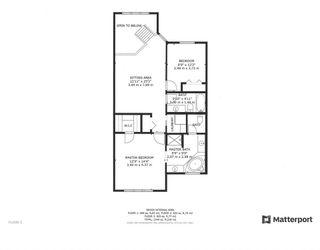 Photo 36: 2 1901 126 Street in Edmonton: Zone 55 House Half Duplex for sale : MLS®# E4237136