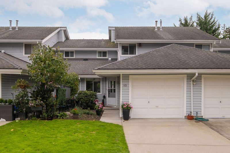 FEATURED LISTING: 10 - 1190 FALCON Drive Coquitlam