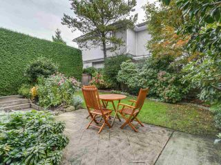 """Photo 19: 786 W 69TH Avenue in Vancouver: Marpole Townhouse for sale in """"MARPOLE"""" (Vancouver West)  : MLS®# R2118968"""