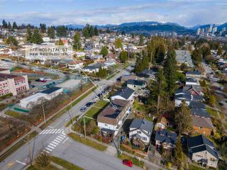 Photo 23: 377 HOSPITAL Street in New Westminster: Sapperton Multifamily for sale : MLS®# R2550384