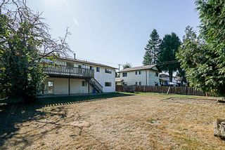 Photo 20: 45257 SOUTH SUMAS Road in Sardis: Sardis West Vedder Rd House for sale : MLS®# R2207229
