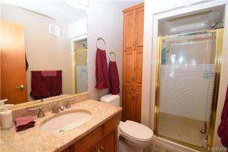 Photo 8: 95 RIVER ELM Drive in West St Paul: Riverdale Residential for sale (4E)  : MLS®# 1805132