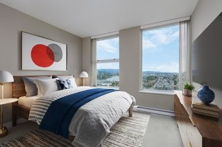 """Photo 26: 1403 1428 W 6TH Avenue in Vancouver: Fairview VW Condo for sale in """"SIENA OF PORTICO"""" (Vancouver West)  : MLS®# R2561112"""