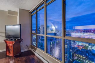 "Photo 12: 3001 867 HAMILTON Street in Vancouver: Downtown VW Condo for sale in ""JARDINES LOOKOUT"" (Vancouver West)  : MLS®# R2091993"