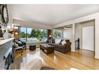 Photo 8: 11364 GLEN AVON Drive in Surrey: Bolivar Heights House for sale (North Surrey)  : MLS®# R2451233