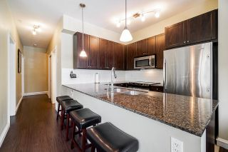 """Photo 4: 315 225 FRANCIS Way in New Westminster: Fraserview NW Condo for sale in """"THE WHITTAKER"""" : MLS®# R2617149"""