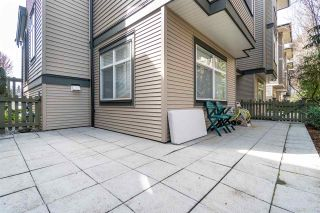 Photo 21: 15 9833 KEEFER AVENUE in Richmond: McLennan North Townhouse for sale : MLS®# R2564076