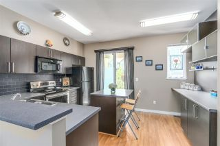 """Photo 18: 69 6575 192 Street in Surrey: Clayton Townhouse for sale in """"Ixia"""" (Cloverdale)  : MLS®# R2076740"""