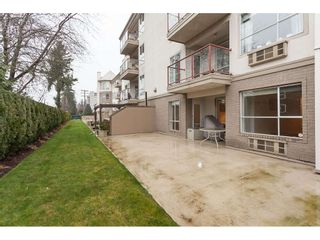 "Photo 8: 108 2626 COUNTESS Street in Abbotsford: Abbotsford West Condo for sale in ""WEDGEWOOD"" : MLS®# R2432630"