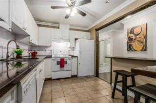 "Photo 3: 109 2678 DIXON Street in Port Coquitlam: Central Pt Coquitlam Condo for sale in ""SPRINGDALE"" : MLS®# R2019629"
