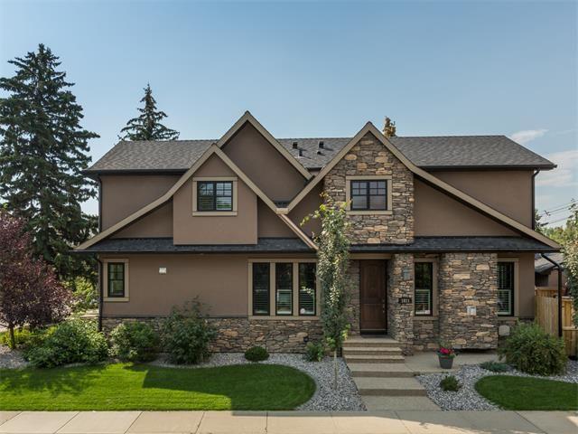 Photo 2: Photos: 1811 42 Avenue SW in Calgary: Altadore_River Park House for sale : MLS®# C4026681