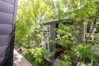 """Photo 26: 202 668 W 6TH Avenue in Vancouver: Fairview VW Townhouse for sale in """"The Bohemia"""" (Vancouver West)  : MLS®# R2596891"""