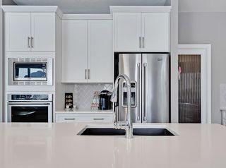 Photo 10: 86 SILVERADO CREST Place SW in Calgary: Silverado Detached for sale : MLS®# C4292683
