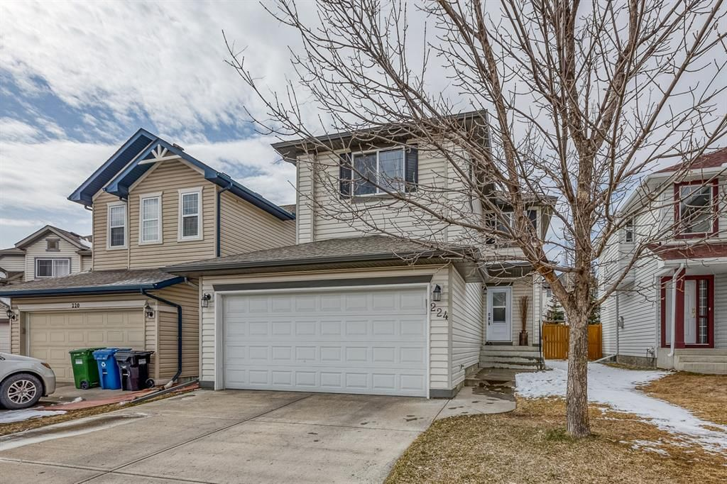 Main Photo: 224 Somerglen Common SW in Calgary: Somerset Detached for sale : MLS®# A1087155