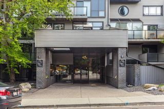 Photo 2: 103 1732 9A Street SW in Calgary: Lower Mount Royal Apartment for sale : MLS®# A1131640