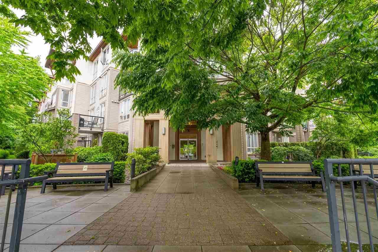 """Main Photo: 319 15988 26 Avenue in Surrey: Grandview Surrey Condo for sale in """"THE MORGAN"""" (South Surrey White Rock)  : MLS®# R2587036"""