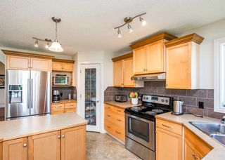 Photo 12: 190 Sagewood Drive SW: Airdrie Detached for sale : MLS®# A1119486