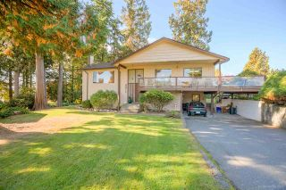 """Photo 1: 3311 DALEBRIGHT Drive in Burnaby: Government Road House for sale in """"GOVERNMENT ROAD"""" (Burnaby North)  : MLS®# R2214815"""