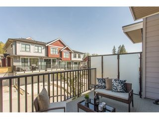 "Photo 18: 9 13260 236 Street in Maple Ridge: Silver Valley Townhouse for sale in ""Archstone Rockridge"" : MLS®# R2261500"