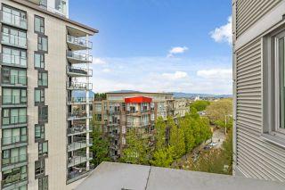 "Photo 24: 810 328 E 11TH Avenue in Vancouver: Mount Pleasant VE Condo for sale in ""UNO"" (Vancouver East)  : MLS®# R2571269"