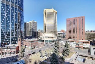 Photo 17: 1412 221 6 Avenue SE in Calgary: Downtown Commercial Core Apartment for sale : MLS®# A1097490