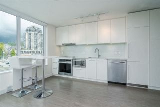 """Photo 4: 903 668 COLUMBIA Street in New Westminster: Quay Condo for sale in """"Trapp & Holbrook"""" : MLS®# R2292147"""