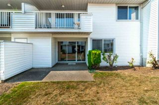 """Photo 20: 27 3055 TRAFALGAR Street in Abbotsford: Central Abbotsford Townhouse for sale in """"Glenview Meadows"""" : MLS®# R2301122"""