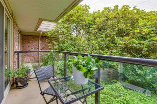 "Photo 2: 101 1429 MERKLIN Street: White Rock Condo for sale in ""Kensington Manor"" (South Surrey White Rock)  : MLS®# R2479415"