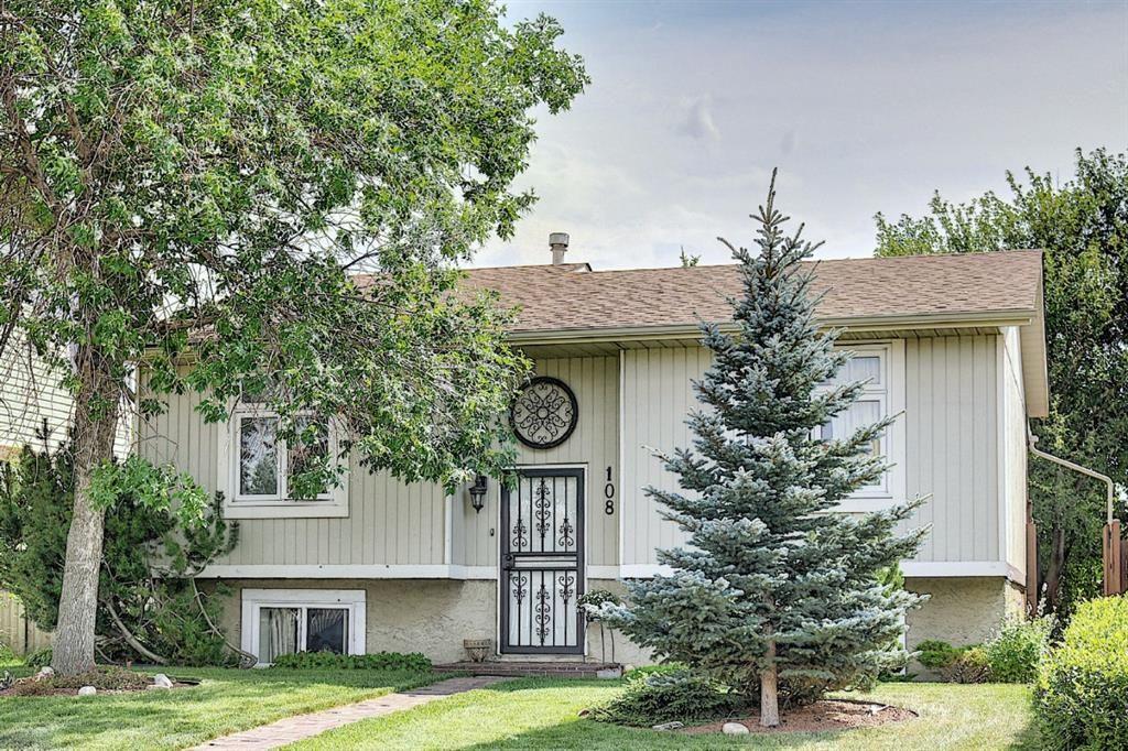 Main Photo: 108 Fallswater Road NE in Calgary: Falconridge Detached for sale : MLS®# A1133695